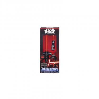 Игрушечное оружие Hasbro Star Wars Cветовой меч Кайло Рена Фото