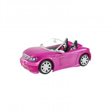 Аксессуар к кукле Barbie Гламурный кабриолет Фото 1