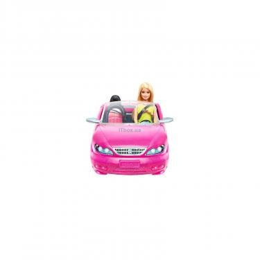 Аксессуар к кукле Barbie Гламурный кабриолет Фото 3