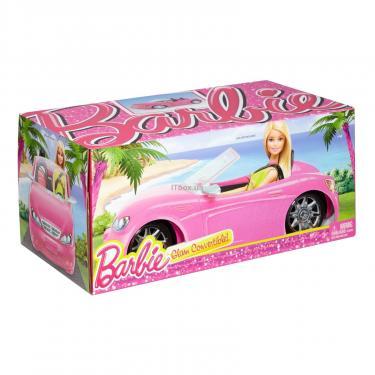 Аксессуар к кукле Barbie Гламурный кабриолет Фото 6