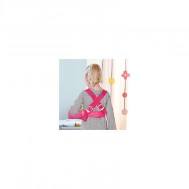 Аксессуар к кукле Zapf Рюкзак-кенгуру для куклы Baby Born Фото 3
