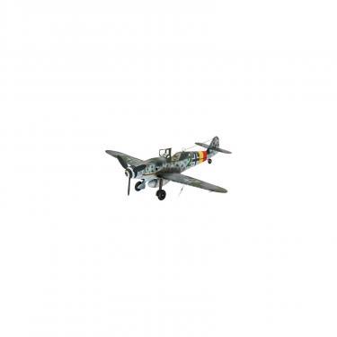 Сборная модель Revell Самолет Messerschmitt Bf109 G-10 1:48 Фото 1