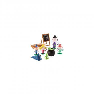 Игровой набор Ben & Holly's Little Kingdom Маленькое королевство Бена и Холли Школа волшебств Фото 1