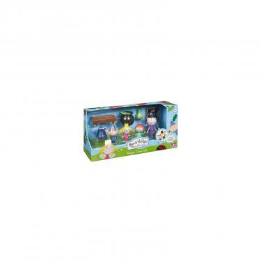 Игровой набор Ben & Holly's Little Kingdom Маленькое королевство Бена и Холли Школа волшебств Фото