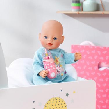 Аксессуар к кукле Zapf Интерактивная бутылочка Забавное кормление Фото 3