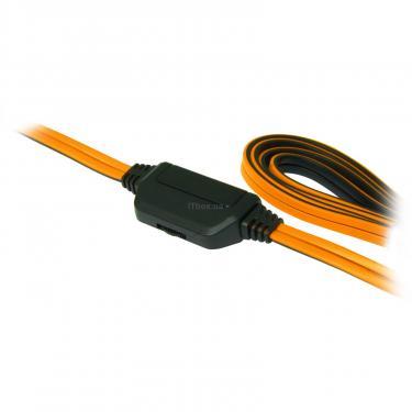 Навушники Defender Warhead G-120 Black-Orange (64099) - фото 4