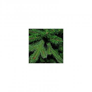 Искусственная елка Triumph Tree Deluxe Slim Abies Nordmann зеленая 2,15 м (8711473890204) - фото 3