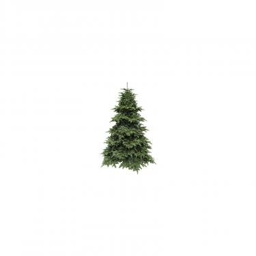 Искусственная елка Triumph Tree Deluxe Slim Abies Nordmann зеленая 2,15 м (8711473890204) - фото 1