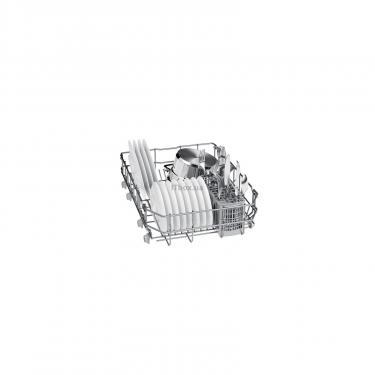 Посудомоечная машина BOSCH HA SPV 40 F 20EU (SPV40F20EU) - фото 3