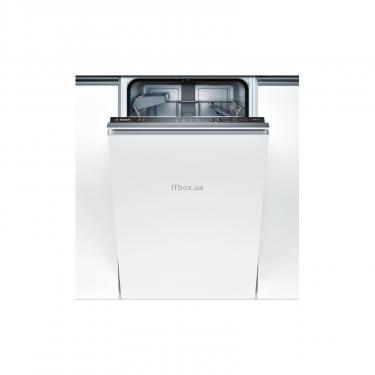 Посудомоечная машина BOSCH HA SPV 40 F 20EU (SPV40F20EU) - фото 4