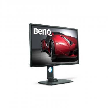 Монитор BenQ PD3200U Grey Фото 1