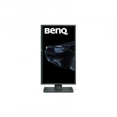 Монитор BenQ PD3200U Grey Фото 5