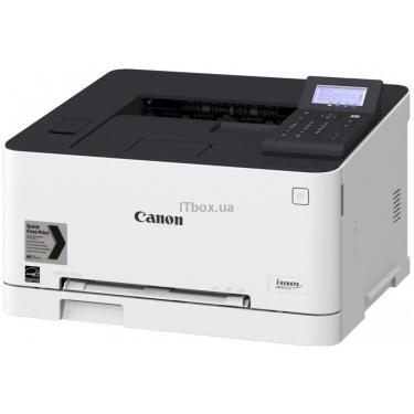 Лазерний принтер Canon i-SENSYS LBP611Cn (1477C010) - фото 2