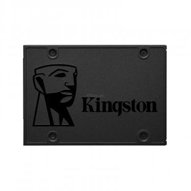 """Накопитель SSD 2.5"""" 240GB Kingston (SA400S37/240G) - фото 1"""