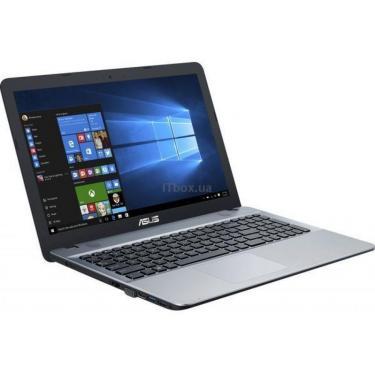 Ноутбук ASUS X541NA (X541NA-GO123) - фото 2