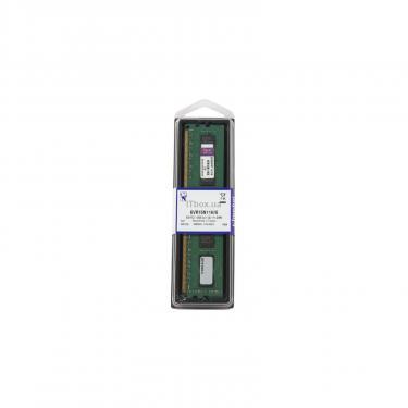 Модуль пам'яті для комп'ютера DDR3 8GB 1600 MHz Kingston (KVR16N11H/8) - фото 2