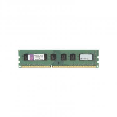 Модуль пам'яті для комп'ютера DDR3 8GB 1600 MHz Kingston (KVR16N11H/8) - фото 1