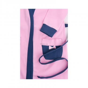 "Піжама Matilda і халат з ведмедиками ""Love"" (7445-104G-pink) - фото 10"