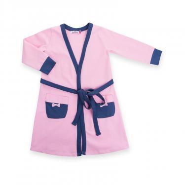 "Піжама Matilda і халат з ведмедиками ""Love"" (7445-104G-pink) - фото 2"