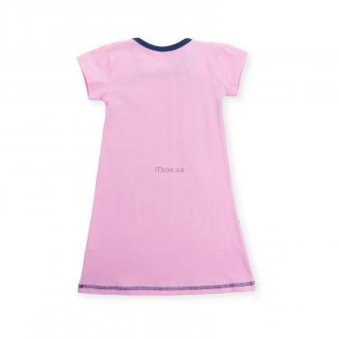 "Піжама Matilda і халат з ведмедиками ""Love"" (7445-104G-pink) - фото 5"