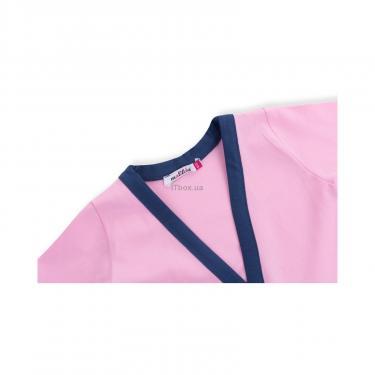 "Піжама Matilda і халат з ведмедиками ""Love"" (7445-104G-pink) - фото 7"