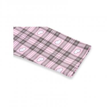 """Пижама Matilda с сердечками """"Love"""" (7585-92G-pink) - фото 10"""