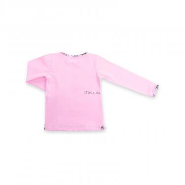 """Пижама Matilda с сердечками """"Love"""" (7585-92G-pink) - фото 4"""