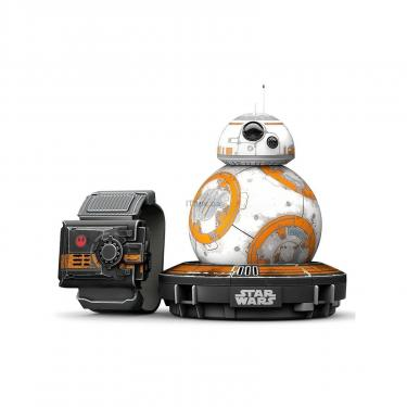 Робот Sphero BB-8 Special Edition with Force Band (322384) - фото 2