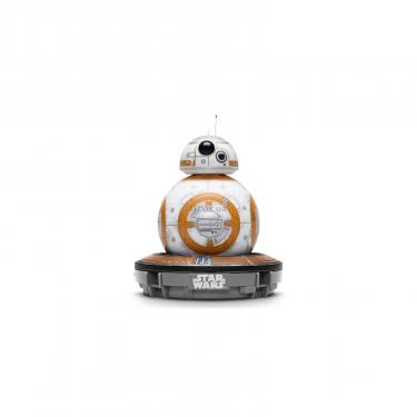 Робот Sphero BB-8 Special Edition with Force Band (322384) - фото 3