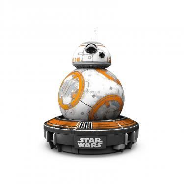 Робот Sphero BB-8 Special Edition with Force Band (322384) - фото 4