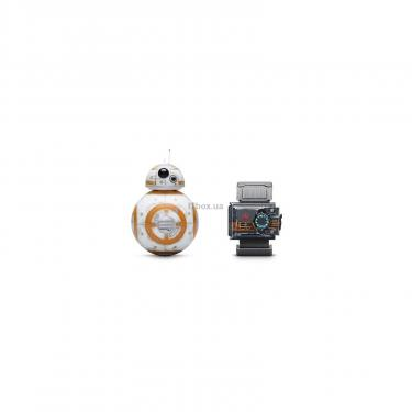 Робот Sphero BB-8 Special Edition with Force Band (322384) - фото 8