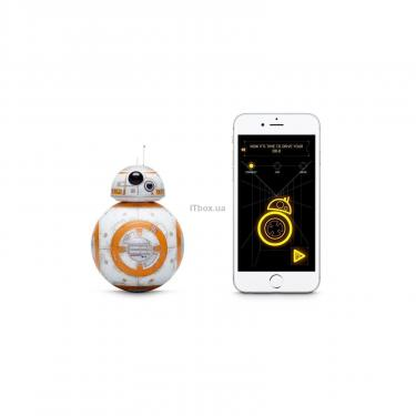 Робот Sphero BB-8 Special Edition with Force Band (322384) - фото 9