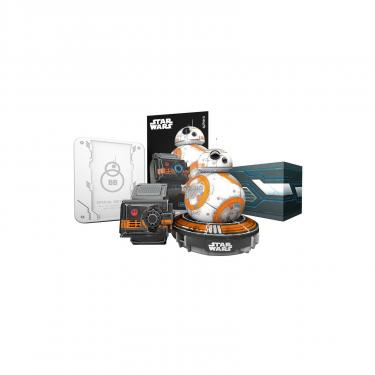 Робот Sphero BB-8 Special Edition with Force Band (322384) - фото 1