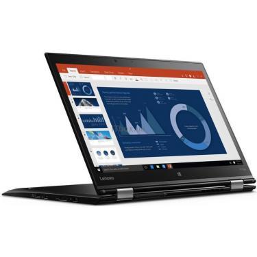 Ноутбук Lenovo ThinkPad X1 Yoga 14. (20JD005DRK) - фото 9