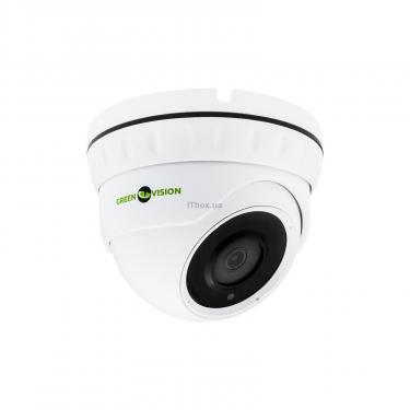 Камера видеонаблюдения GreenVision GV-080-IP-E-DOS50-30 (6628) - фото 2