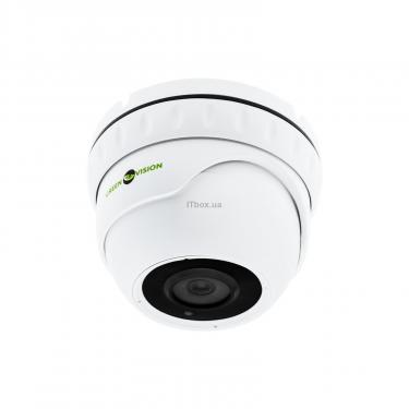 Камера видеонаблюдения GreenVision GV-080-IP-E-DOS50-30 (6628) - фото 3