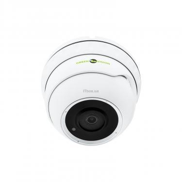 Камера видеонаблюдения GreenVision GV-080-IP-E-DOS50-30 (6628) - фото 4