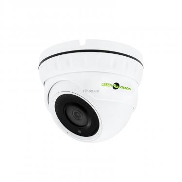 Камера видеонаблюдения GreenVision GV-080-IP-E-DOS50-30 (6628) - фото 1