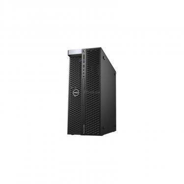 Компьютер Dell Precision T5820 Фото