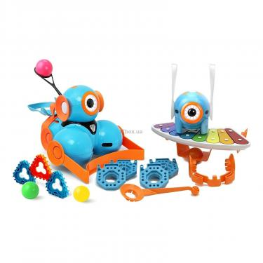 Робот Wonder Workshop Wonder Pack (1-WB04-01) - фото 1