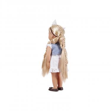 Кукла Our Generation Фиби 46 см с длинными волосами блонд Фото 1