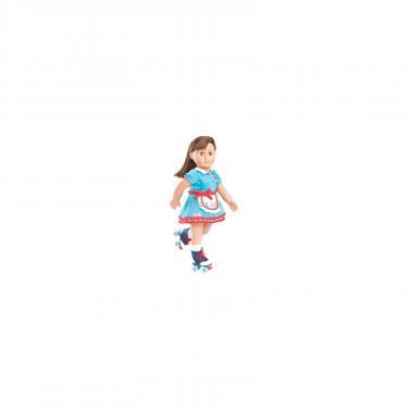Аксессуар к кукле Our Generation платье с роликами Фото 1
