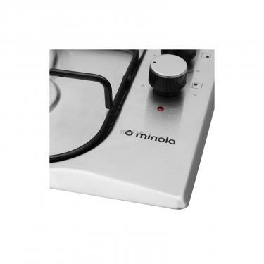Варочная поверхность Minola MKM 63115 I Фото 3