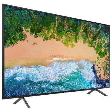 Телевізор Samsung UE49NU7100 (UE49NU7100UXUA) - фото 2