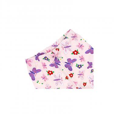 Пижама Matilda с бабочками (4858-3-116G-pink) - фото 8