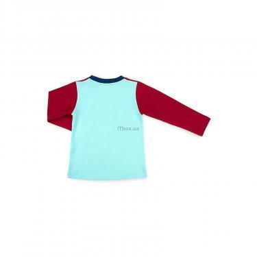 "Пижама Matilda ""CAMPUS"" (7500-122B-blue) - фото 5"