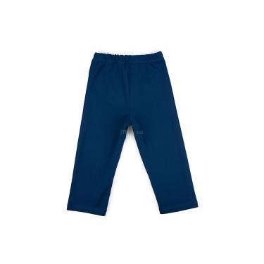 "Пижама Matilda ""CAMPUS"" (7500-122B-blue) - фото 6"