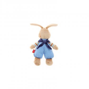 Мягкая игрушка Sigikid Кролик 24 см Фото 1