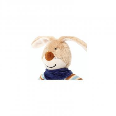 Мягкая игрушка Sigikid Кролик 24 см Фото 2