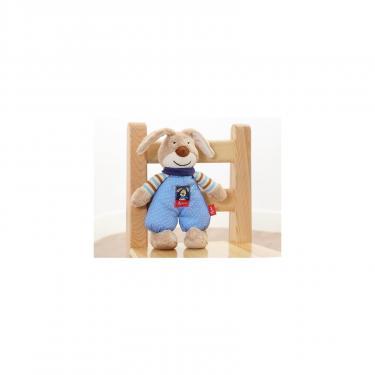 Мягкая игрушка Sigikid Кролик 24 см Фото 3